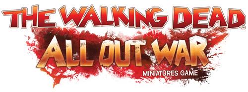 The Walking Dead: All Out War | Интернет-магазин WarGame39.ru