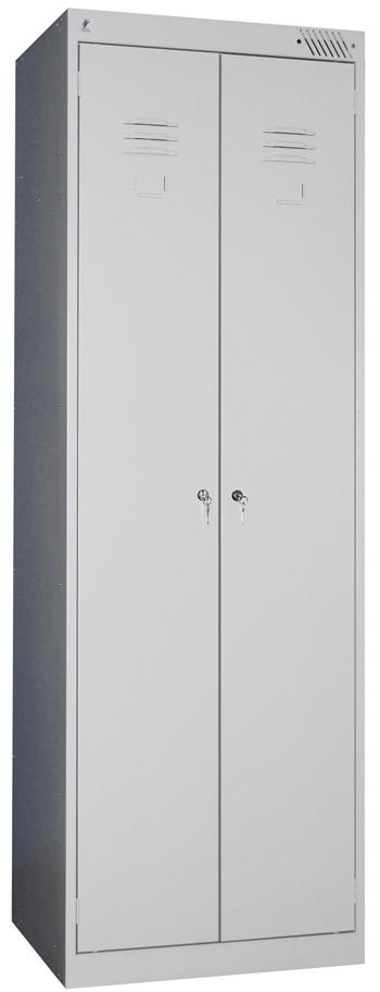 Металлические шкафы в интернет-магазине в Уфе