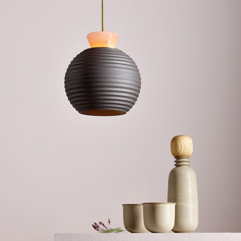 Светильники Archaic Modern Light от Brave Matter Studio