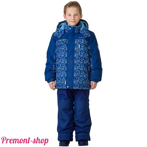 Комплект Premont для мальчиков Льды Арктики