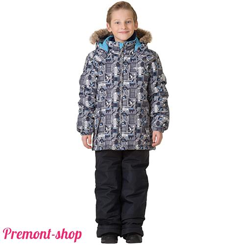 Комплект Premont для мальчиков Кросби