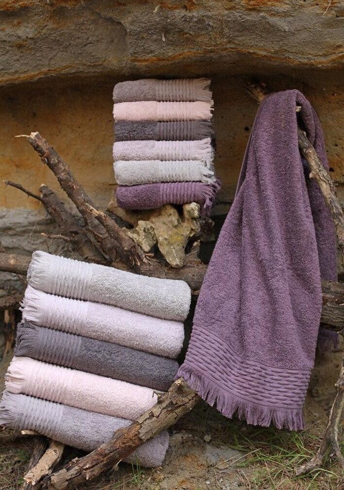 Качественный набор полотенец