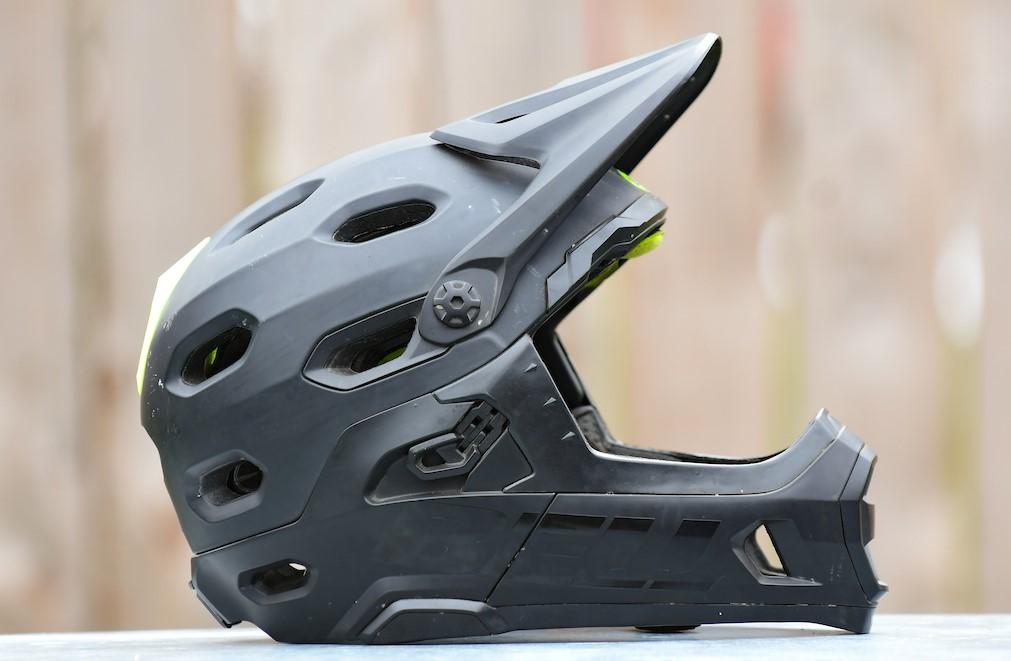статья о шлемах