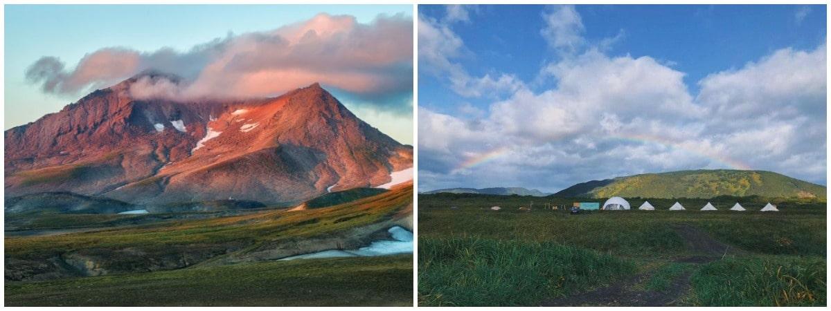 Серф-тур на Камчатку: лучшее за 10 дней