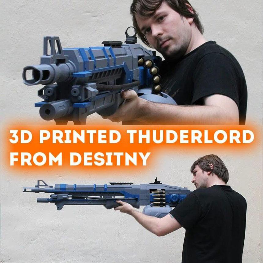 3d принтер видео