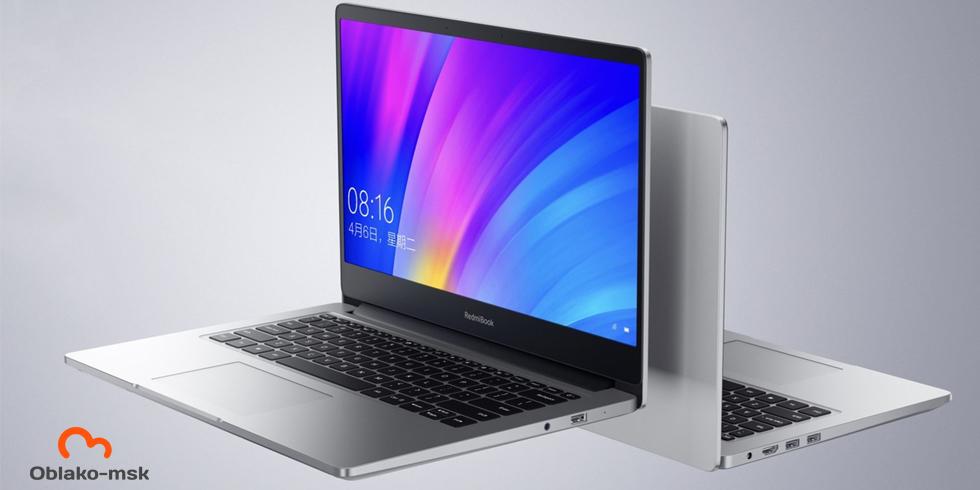 "Ноутбук Xiaomi RedmiBook 14"""