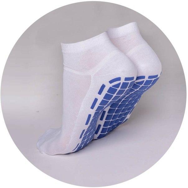 носочки для батута