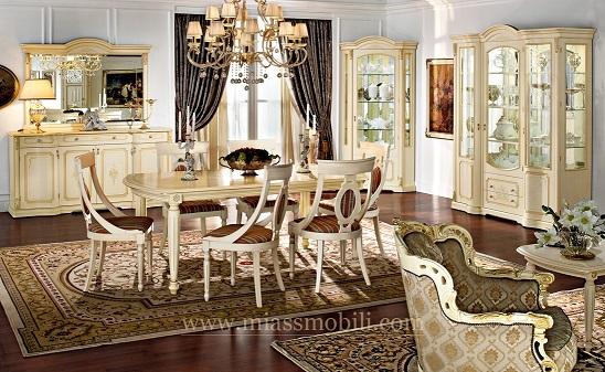 FLORIANA (ФЛОРИАНА) Мебель для гостиной