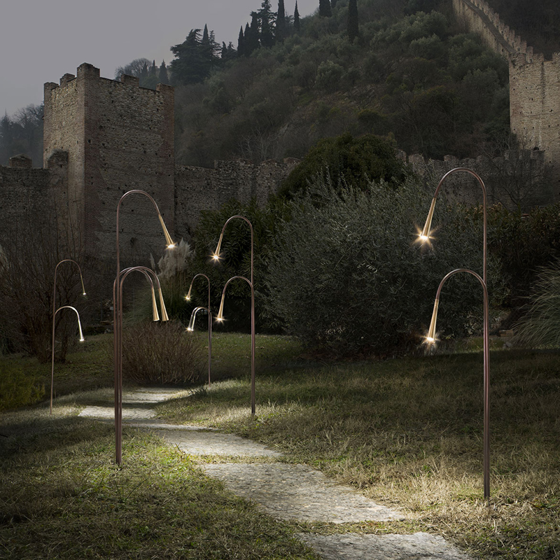 Светильник Giunco от Fabbian