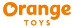 Мягкие игрушки Orange Toys