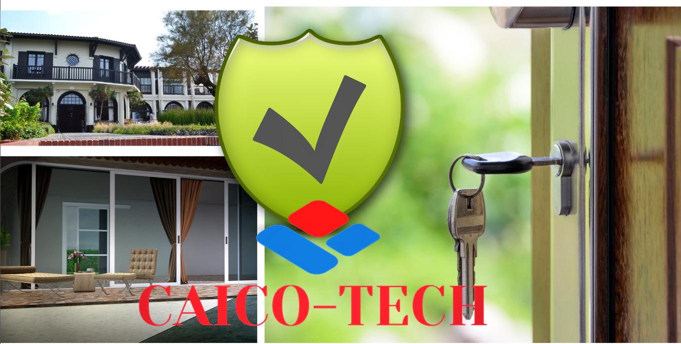 Видеонаблюдение CAICO видео регистраторы  для дома и профессиональных решений охраны собственности