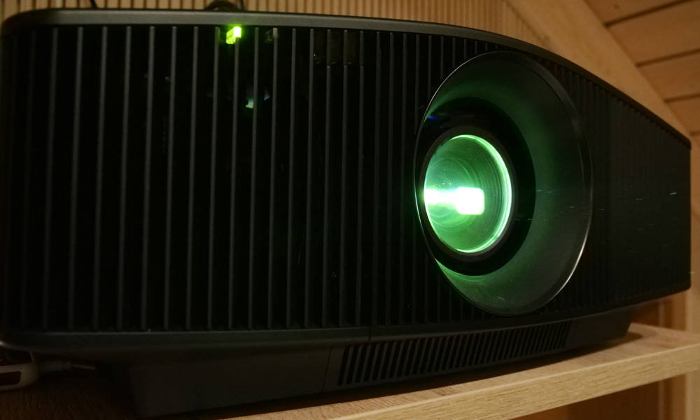 4K проектор Sony VPL-VW760ES