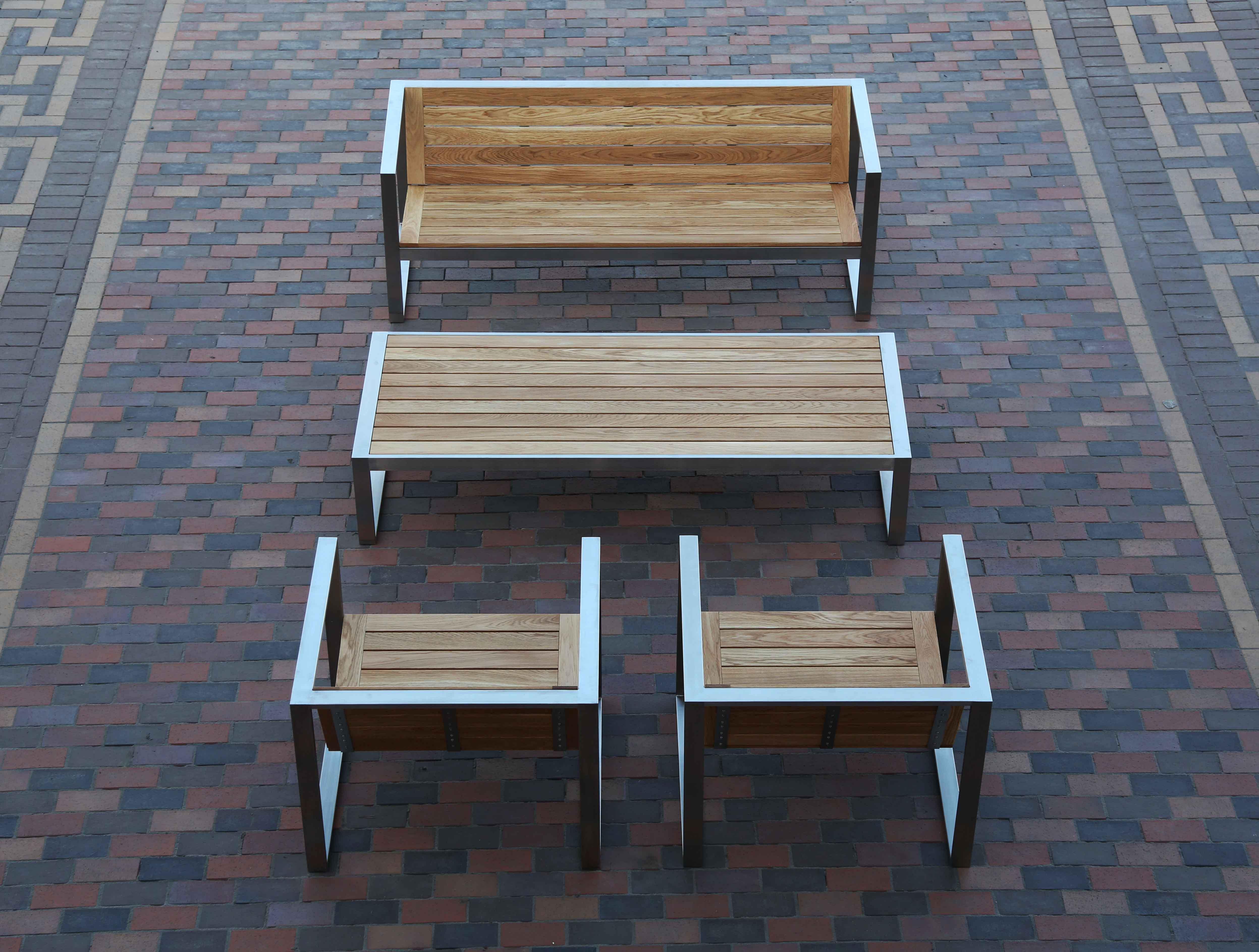 Мебель для летней веранды TRIF-MEBEL