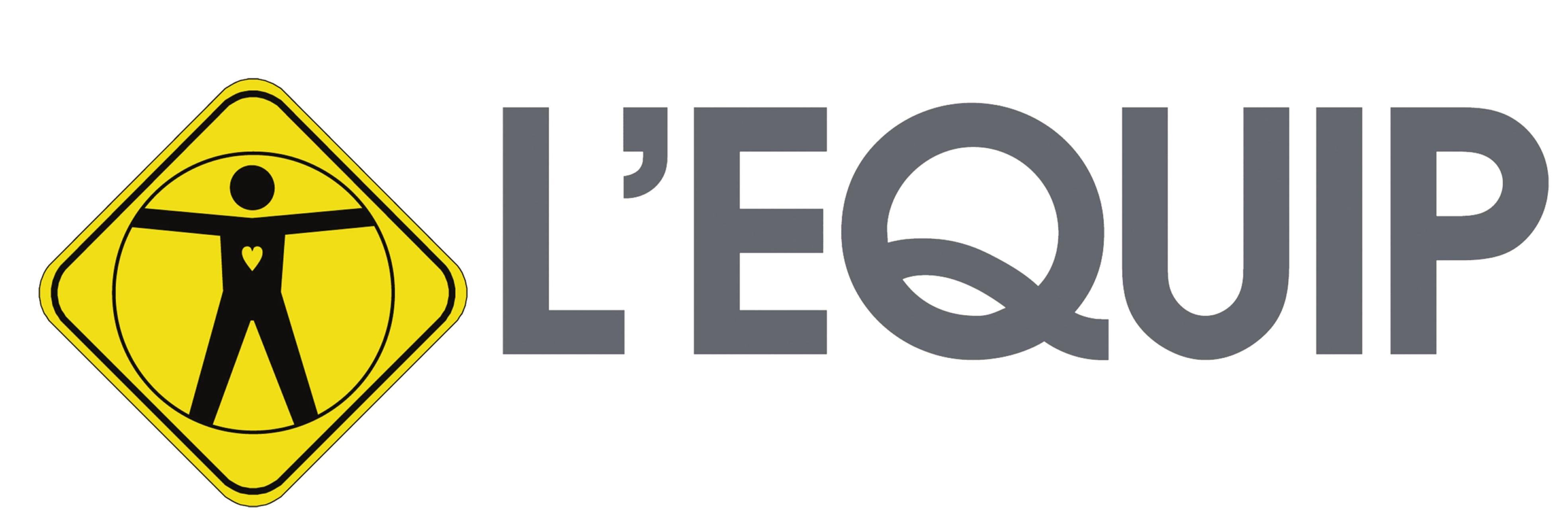 Логотип Lequip