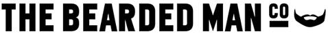 the bearded man company logo