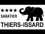 thiers issard logo