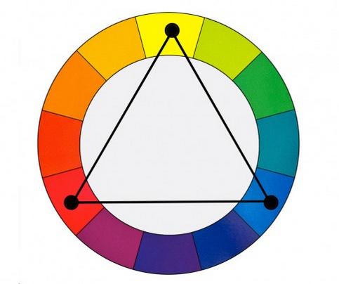 сочетаемые цвета