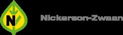 логотип Nickerson-Zwaan