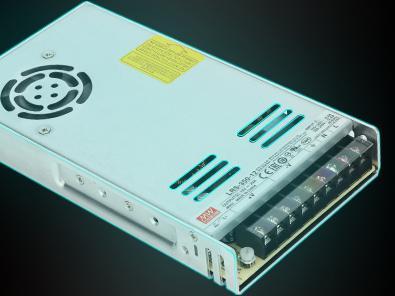 Надежный блок питания, соответствующий стандарту безопасности UL60950-1.
