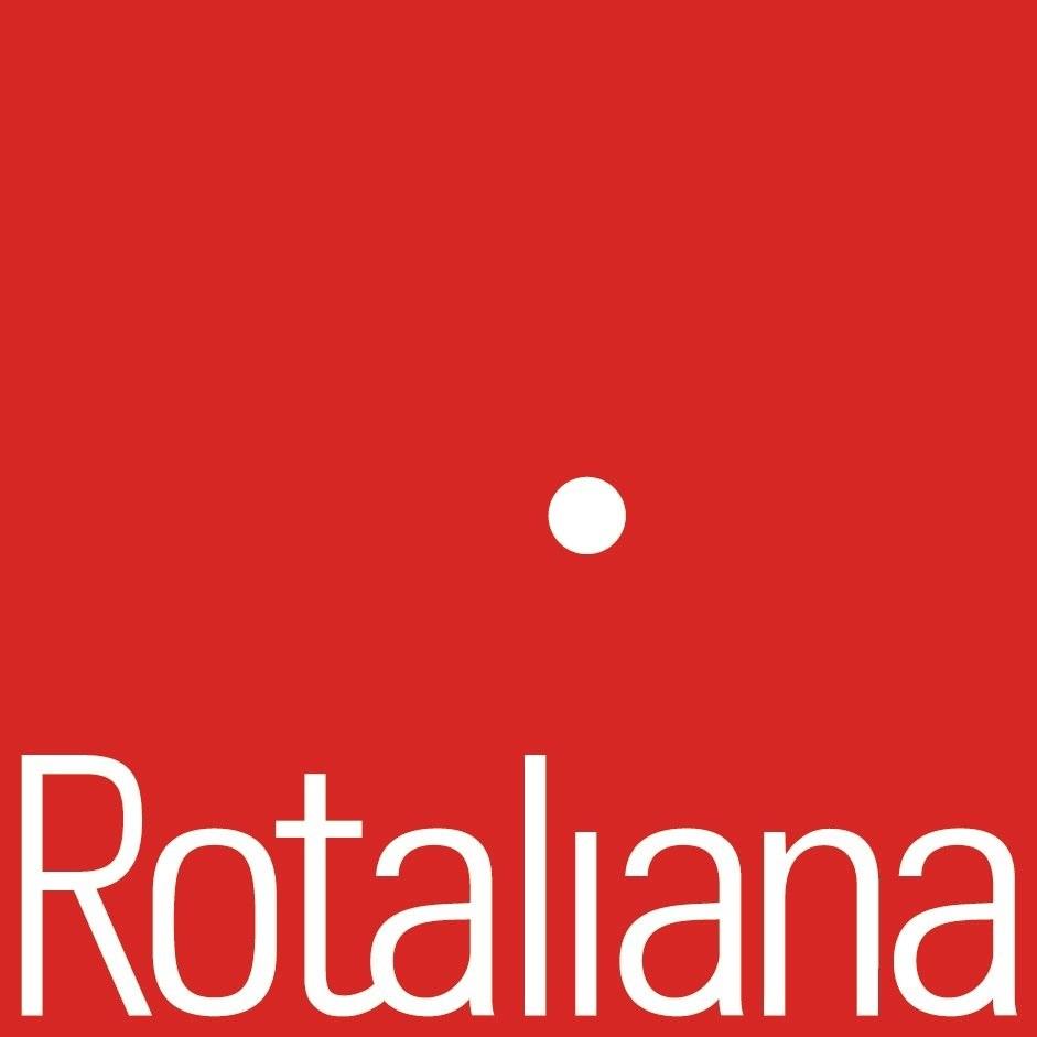 Настольная лампа Rotaliana EOLO bianco