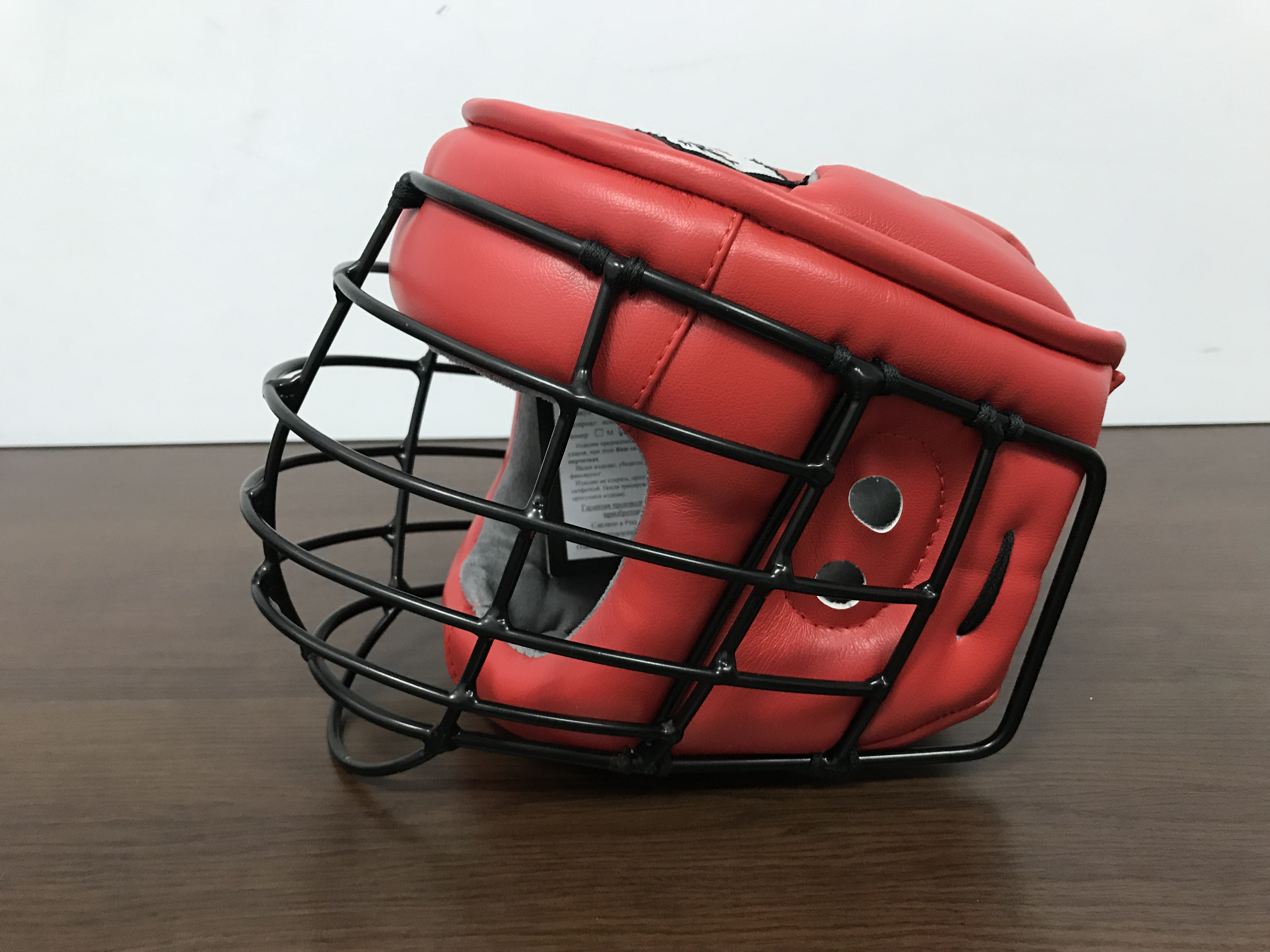 Шлем для армейского рукопашного боя рэй-спорт
