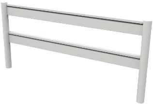 Надстройка 2тип Высота 555 мм.