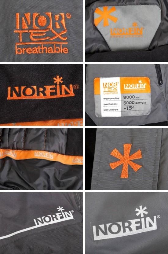 Norfin Apex