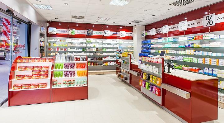 Правильная организация пространства торгового зала сильно влияет на средний чек