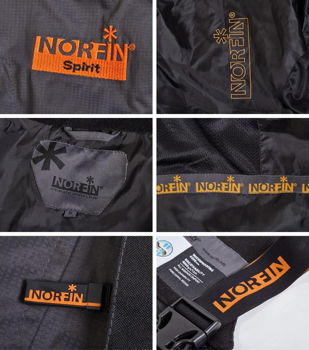 Norfin Spirit