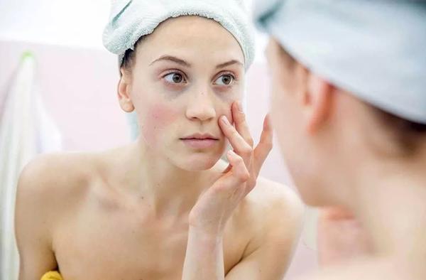 Факторы, влияющие на чувствительность кожи
