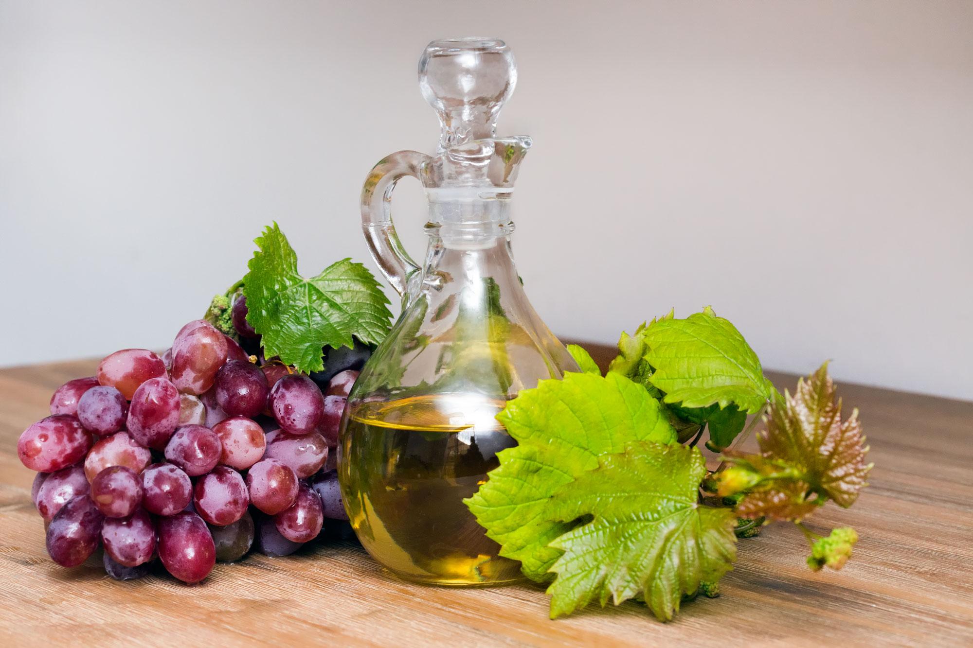 Масло с виноградных косточек картинки