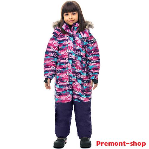 Комбинезон Premont от 98 до 140 размера в интернет-магазине Premont-shop