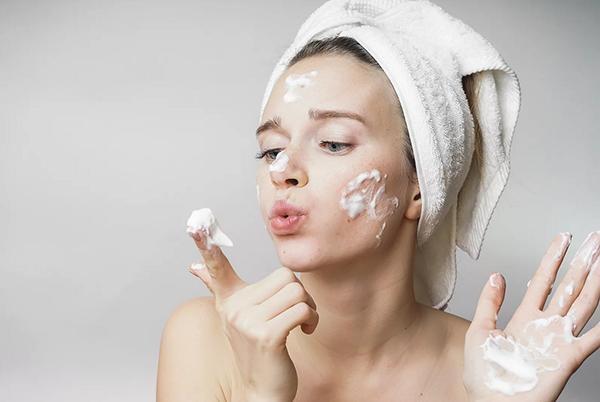 Очищение – ключевой этап в уходе за любой кожей,