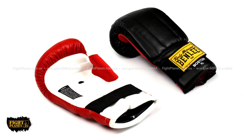 Снарядные перчатки в магазине Fight Planet