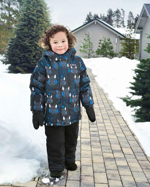 Комплект Premont купить Волки Скалистых гор WP82213 Grey в интернет-магазине Premont-shop!