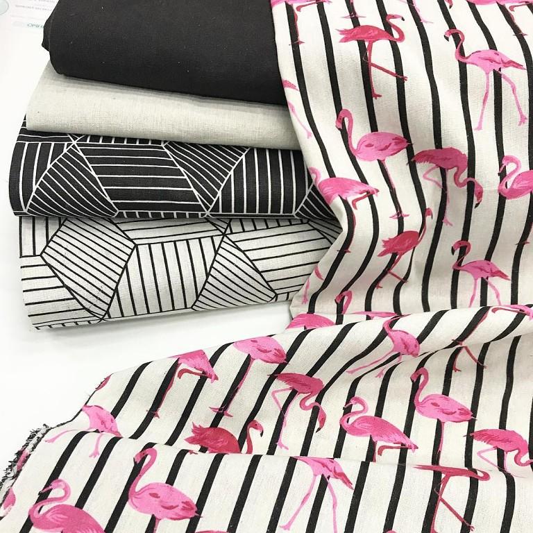 Купить ткань лен интерьерный