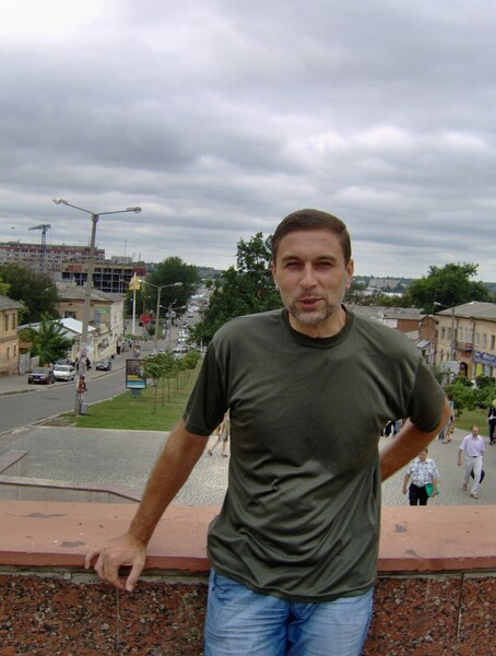 Александр, г. Иркутск