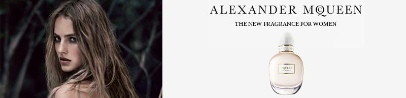 Купить духи Alexander McQueen