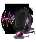С Logitech Z553 вы получите объемный звук