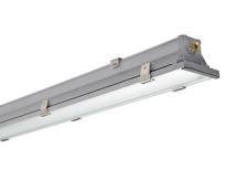ALUMAX LED – аварийное освещение производственных помещений с химически активными средами