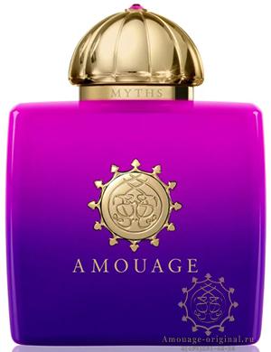 Amouage Myths woman