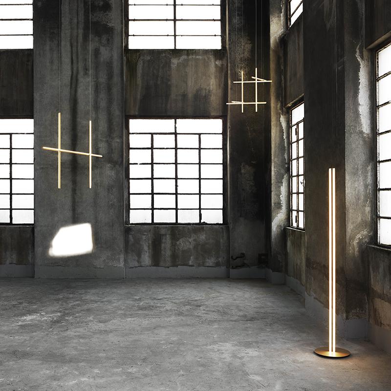 Светильники Coordinates от Flos