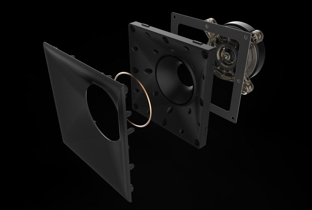 Напольная акустика Klipsch RP-4000F