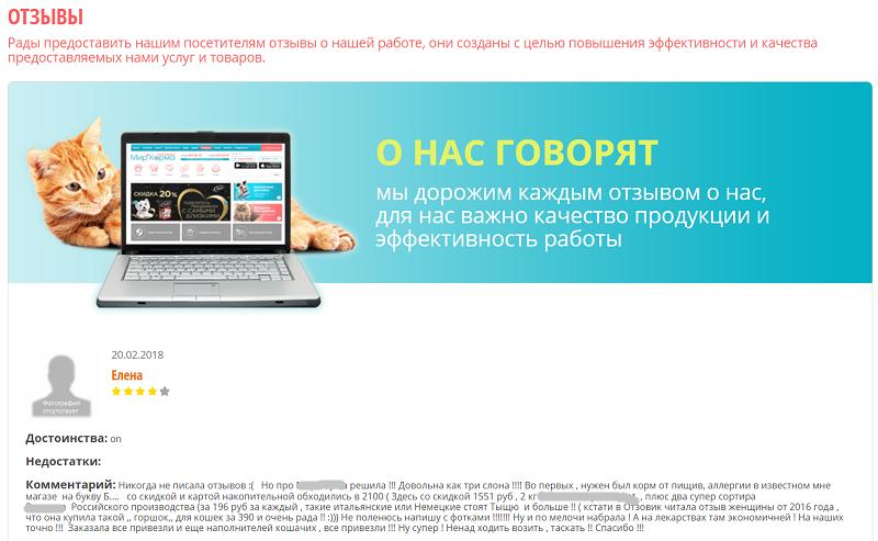 a288b07d4 Как открыть интернет-магазин зоотоваров с нуля: пошаговая инструкция