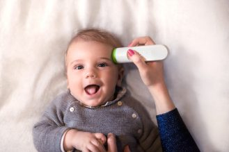 Смарт-термометр Withings Thermo наконец появился в продаже