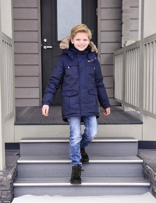 Парка Premont купить Кингстон WP82405 Blue в интернет-магазине Premont-shop!