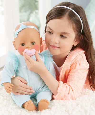 Кукла Baby Born из серии - Я родился