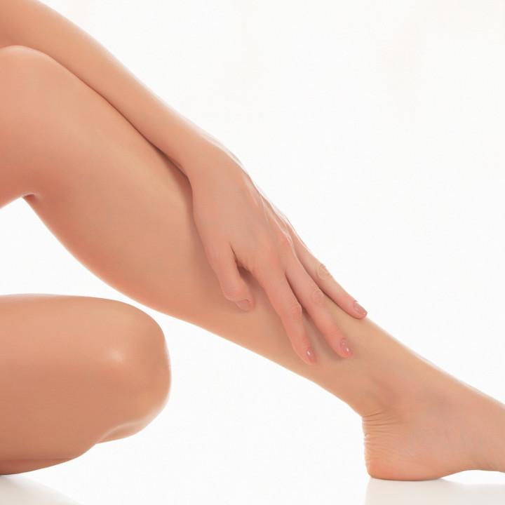 Правила гигиены ног
