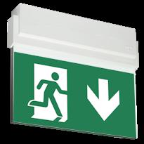 ESC 80 – аварийное освещение помещений с требованиями к чистоте