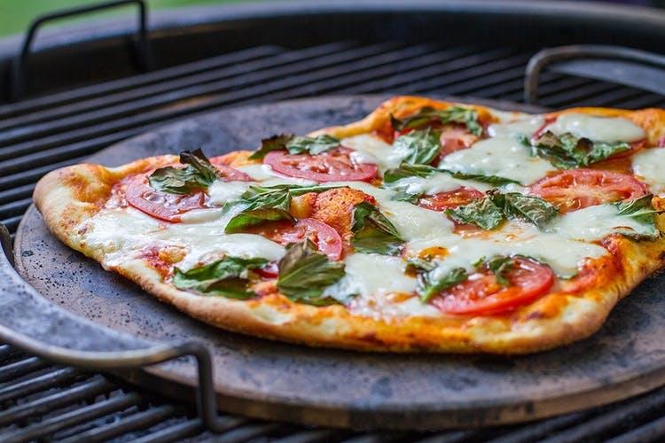 Рекомендации по использованию камня для пиццы